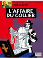 l affaire du collier