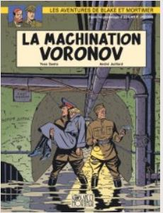 la machination de voronov