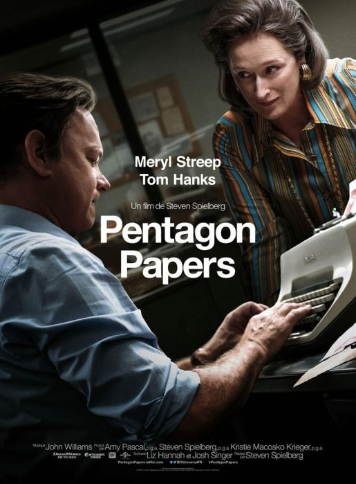 pentagon papers 1